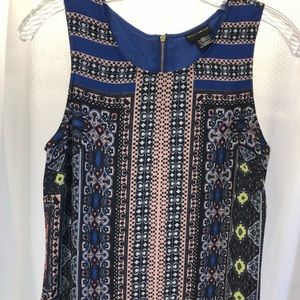Will Smith women's tunic dress SZ. 4